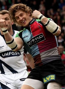 SKY_MOBILE David Strettle Harlequins