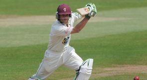 Hildreth: England's next No.6?