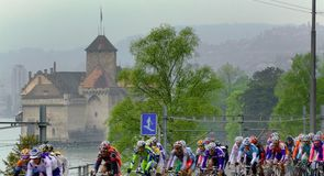 Tour de Romandie gallery