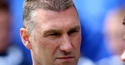 Pearson: back in Foxes hotseat