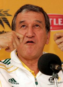 Parreira - We don't fear France