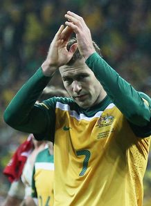 Emerton expects Socceroos stay