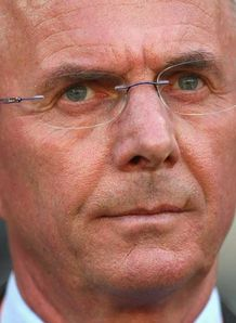 Sven denies Fulham talk