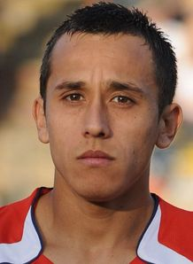 Picture of Fabian Orellana