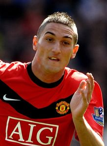 Di Matteo wanted Macheda loan