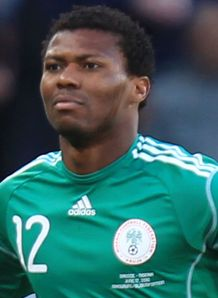 Picture of Kalu Uche