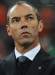 Le Guen to step down