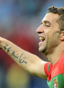 Simao quits Portugal duty