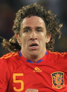 Puyol pulls out of Spain squad
