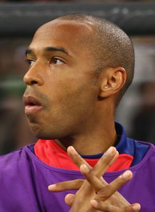 Henry to leave Barca