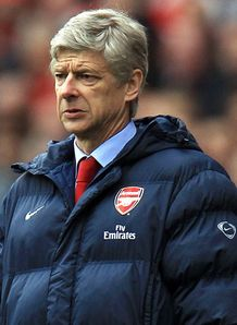 Wenger seeking new defender