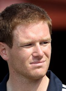 Picture of Eoin Morgan