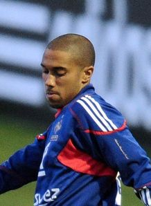 France chance for Clichy