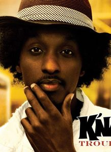 Win Copies of the new album by K'Naan