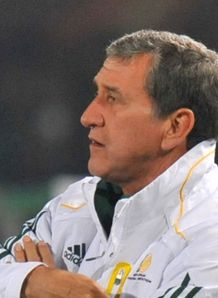 Parreira proud of players