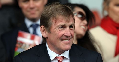 dalglish kenny