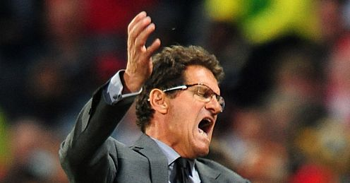Capello: what did he get wrong in South Africa?