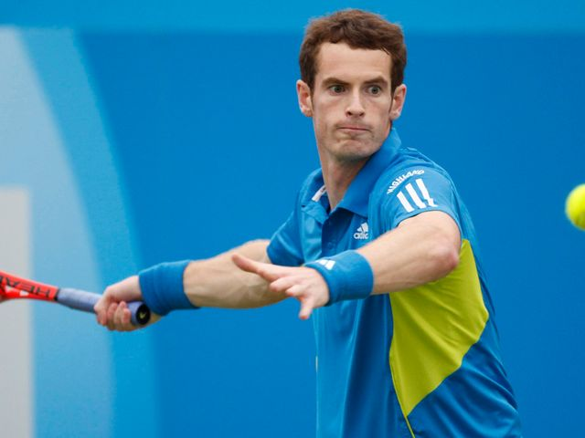 Murray - lacking confidence.