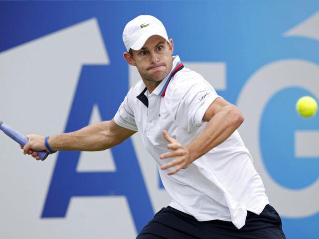 Roddick - 2009 runner-up.