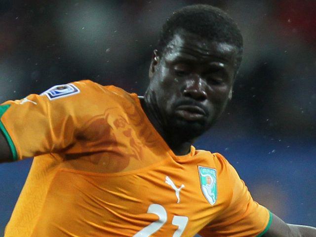 Emmanuel Eboue Galatasaray'a geliyor