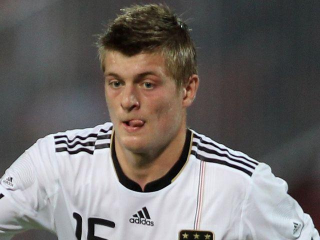 Blunder Paling besar Bayern: Jual Toni Kroos ke Madrid