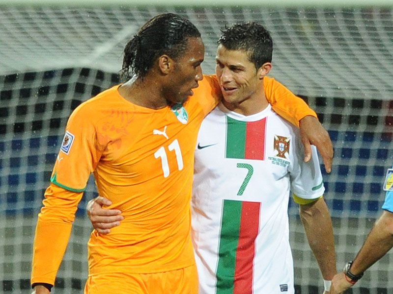 Talking Points: Ivory Coast 0-0 Portugal