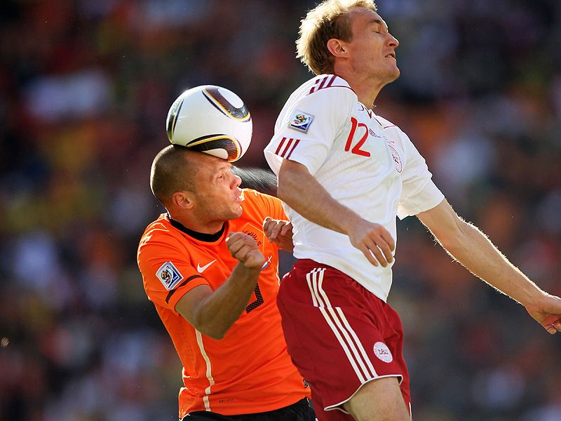 [CdM 2010] Les plus belles photos John-Heitinga-Thomas-Kahlenberg-Holland-World_2465475