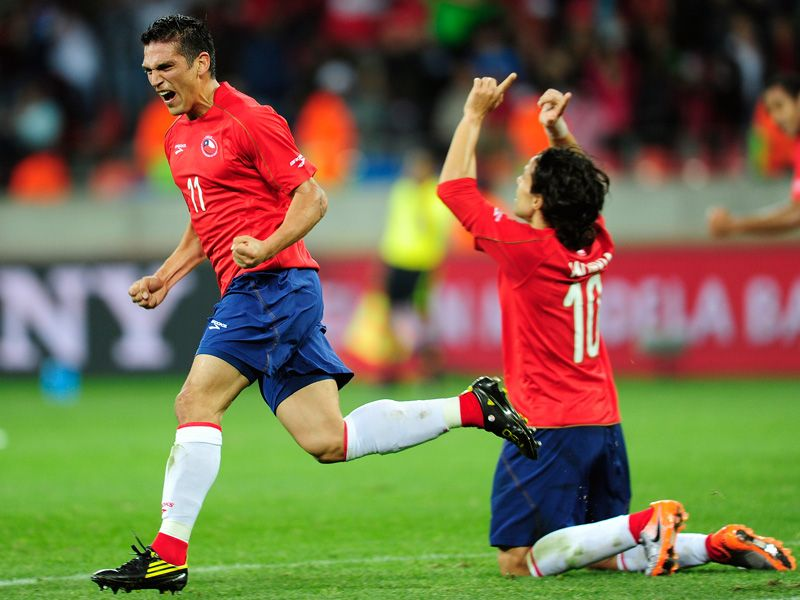 Talking Points: Chile 1-0 Switzerland