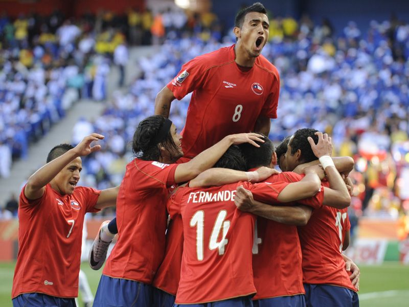 Talking Points: Honduras 0-1 Chile
