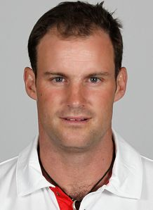 Picture of Andrew Strauss