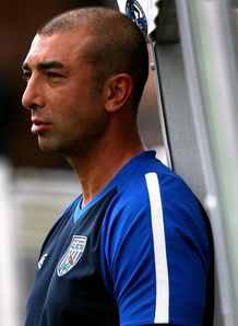 Di Matteo - I feel for Owen