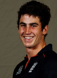Picture of Craig Kieswetter