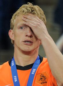 Kuyt worry for Reds