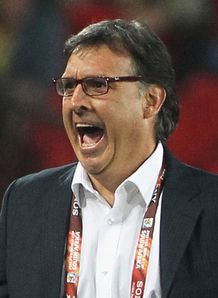 Martino extends Paraguay stay
