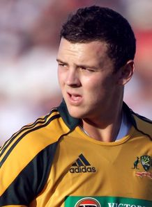 Picture of Josh Hazlewood