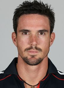 Picture of Kevin Pietersen
