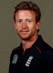 Picture of Paul Collingwood