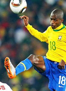 Ramires dreams of Chelsea move