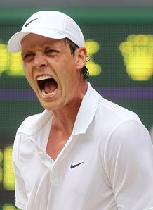 Berdych in bullish mood