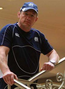 Guy Richardson Scotland