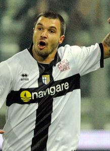 Bojinov makes Parma move