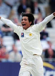 Picture of Mohammad Amir