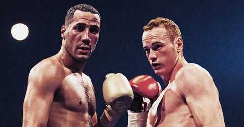 DeGale and Groves: bitter rivals but undoubted stars in the making