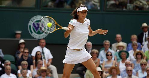 Wimbledon - Day 10