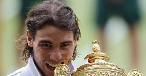 Wimbledon - Day 13