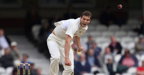 Tremlett: big man needed for Ashes tour?