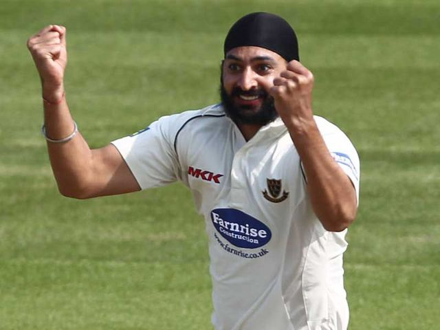 Panesar has experienced plenty of highs and lows during his England career