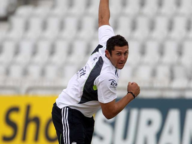 Bresnan's all-round talents are well regarded by the England selectors