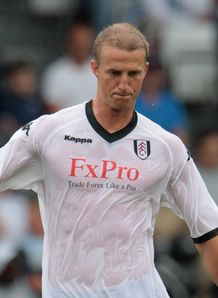 Hero Hangeland relieved