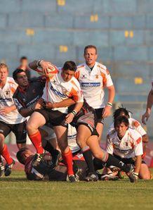 Cheetahs v Pumas Currie Cup
